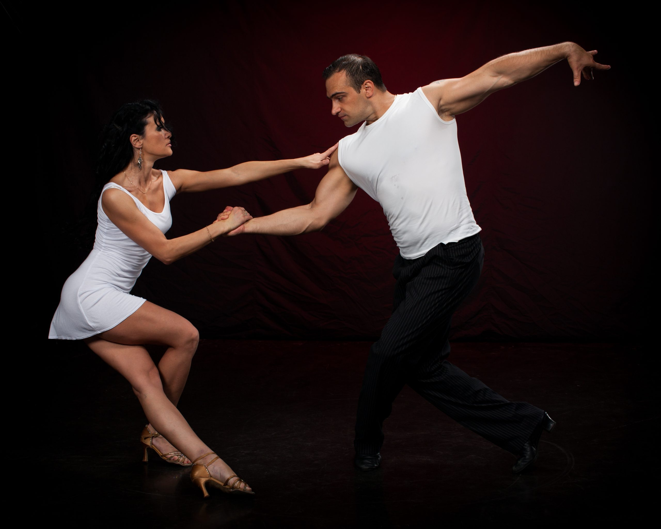 Partner Dance Salsa Dance Instructor Training and Certification