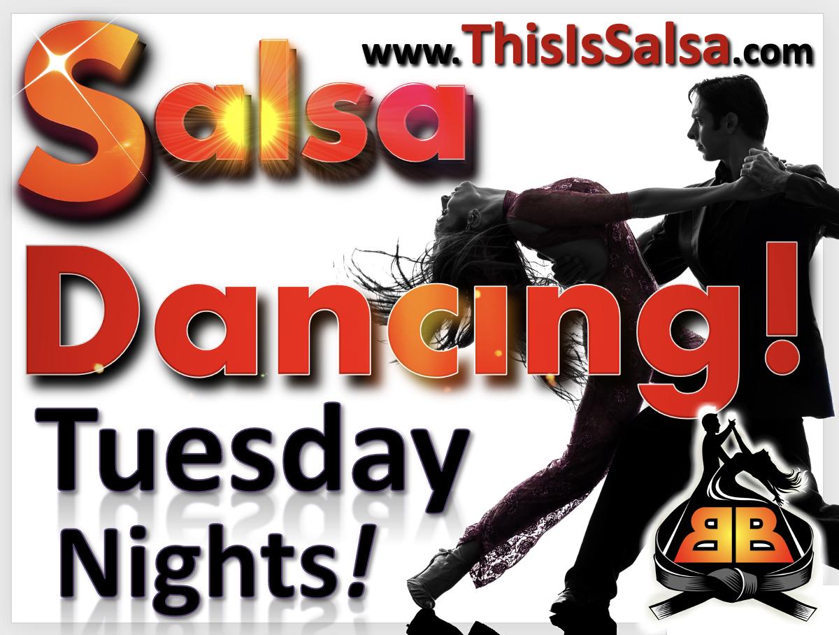 Learn Salsa in Denver